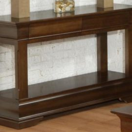 Phillipe Sofa Table