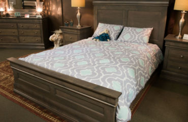 Phillipe Bedroom Set