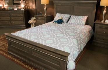 Phillipe Bedroom Set