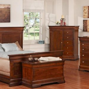Phillipe Bedroom Set (Queen)