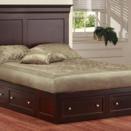 Phillipe Condo Bed (Queen)