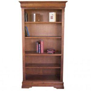 """Phillipe 80"""" Open Bookcase"""