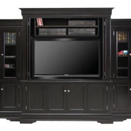 Phillipe 4-Piece Wall Unit