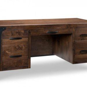 "Portland 28"" x 64"" Executive Desk"