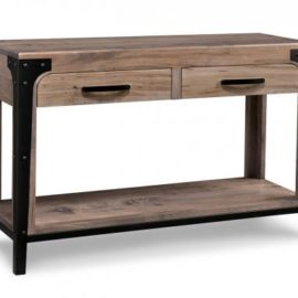 Portland Sofa Table