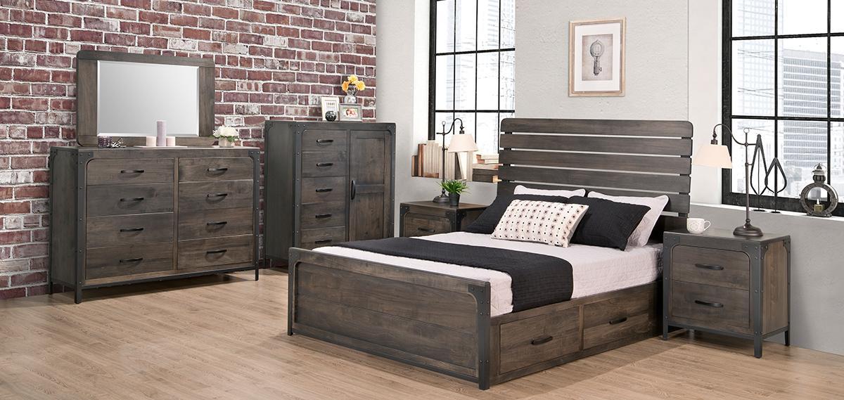 portland bedroom set bedroom furniture fine oak things