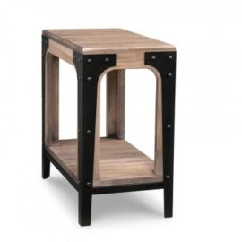Portland Chair Side Table