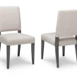 Portland Dining Chair (Side)