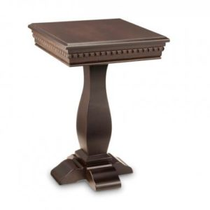 """Provence 18"""" End Table"""