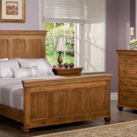 Provence Bedroom Set (Queen)
