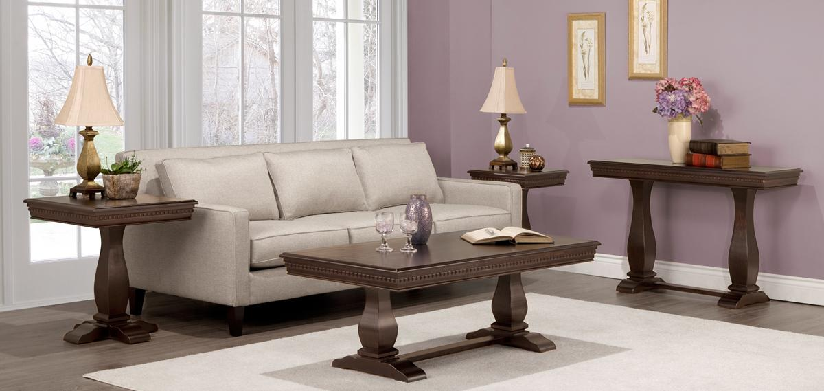 Provence Occasional Table Set
