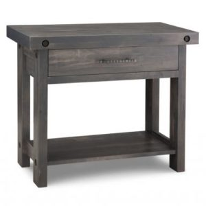 Rafters Hall Table