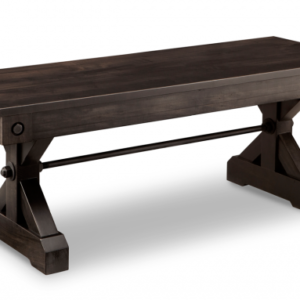"""Rafters 48"""" Dining Bench"""