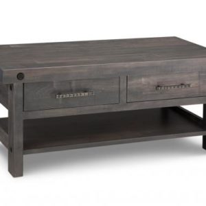 Rafters Coffee Table