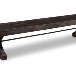 "Rafters 72"" Dining Bench"