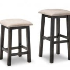 Rafters Backless Bar & Counter Stools