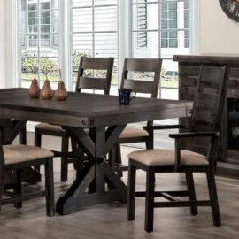 Rafters Dining Set