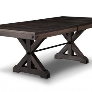 Rafters Dining Table (Trestle)