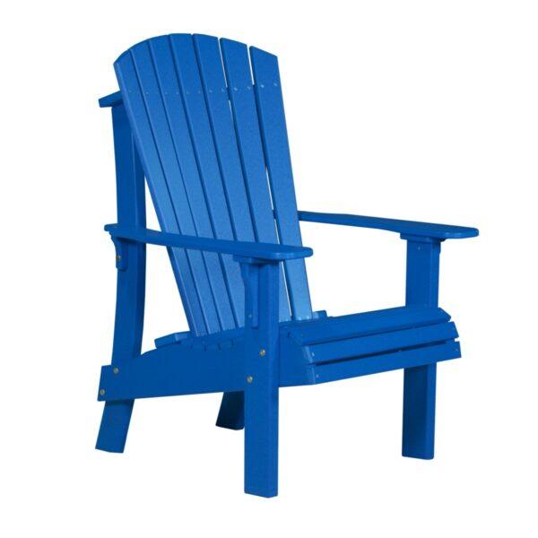 Royal Adirondack Chair - Blue