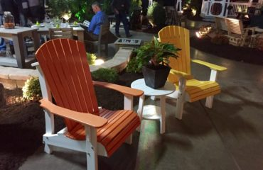 Royal Adirondack Chairs