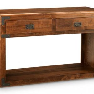 Saratoga Sofa Table