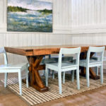 Shore Dining Set