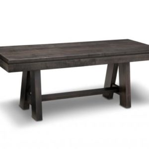 "Steel City 48"" Dining Bench"