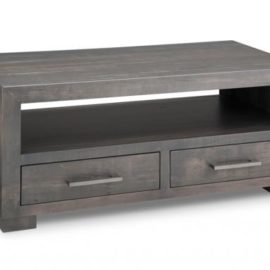 Steel City Coffee Table
