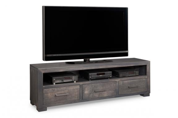 "Steel City 70"" TV Stand"