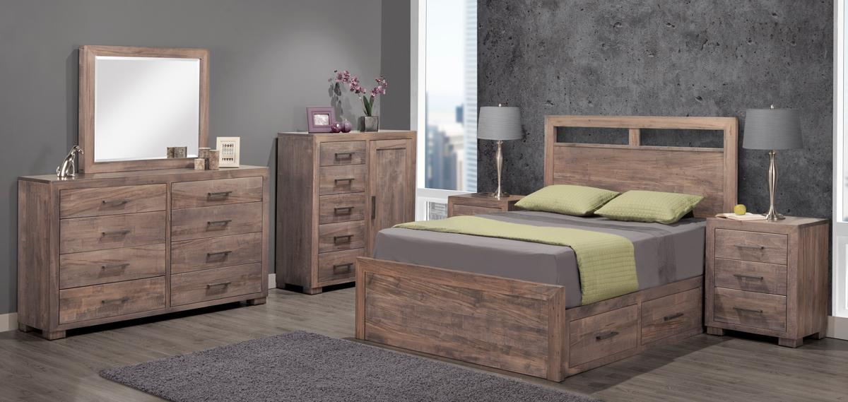 Steel City Bedroom Set Bedroom Furniture Fine Oak Things
