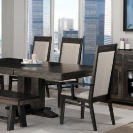 Steel City Dining Set