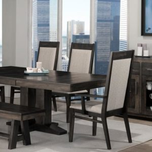 Steel City Dining Set
