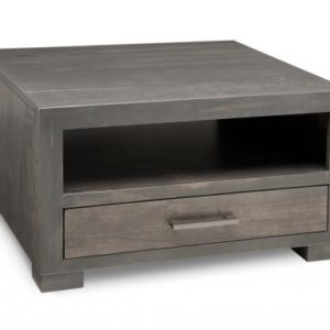 Steel City Square Coffee Table