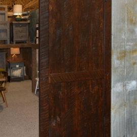 Timber Barn Door