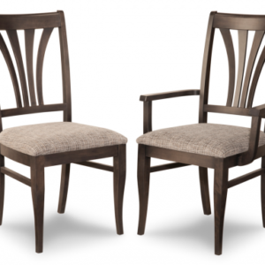 Verona Dining Chair (Side & Arm)