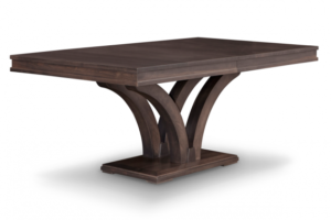 Verona Dining Table (Pedestal)