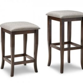 Yorkshire Backless Bar & Counter Stools