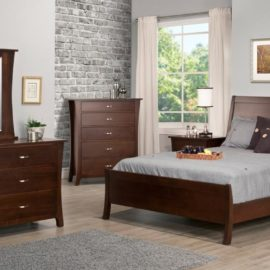 Yorkshire Bedroom Set (Queen)