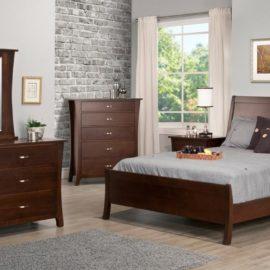 Yorkshire Bedroom Set (Queen)