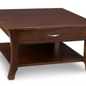 Yorkshire Square Coffee Table