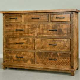 Solid Wood Dressers Bedroom Furniture Fine Oak Things