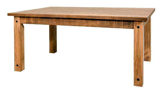 Adirondack Harvest Table (Legs)