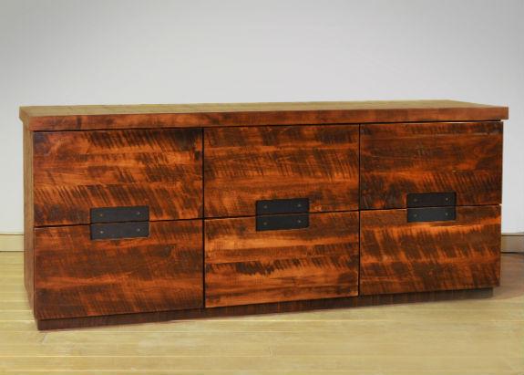 Arthur Philippe 6-Drawer Dresser