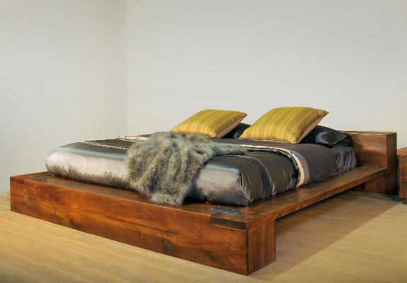 Arthur Philippe Bed (King)