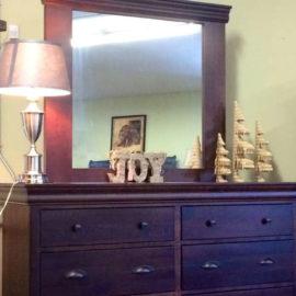 Bayshore 6-Drawer Dresser