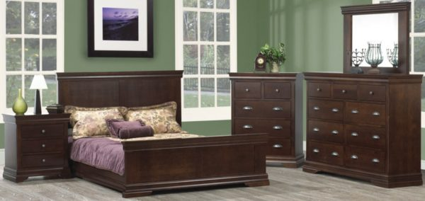 Bayshore Bedroom Set