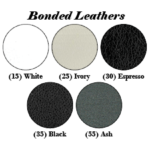 Upholstered Bed Colour Swatches