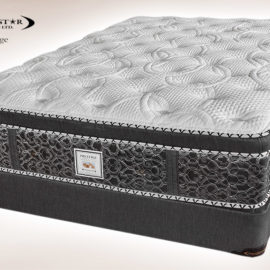 Prestige Plush Mattress