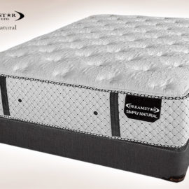 Simply Natural Mattress