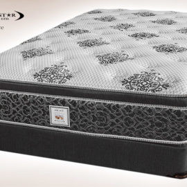 Solace Gel Mattress